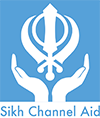 Sikh Channel Aid -